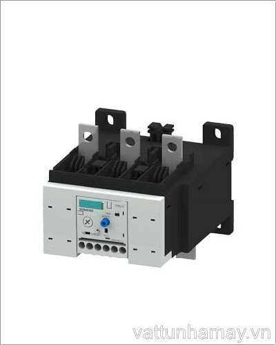Rơ le nhiệt cho CB 50..200A-3RB2056-1FC2