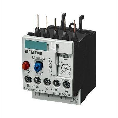 Rơ le nhiệt 4.5...6.3 A-3RU1116-1GB0