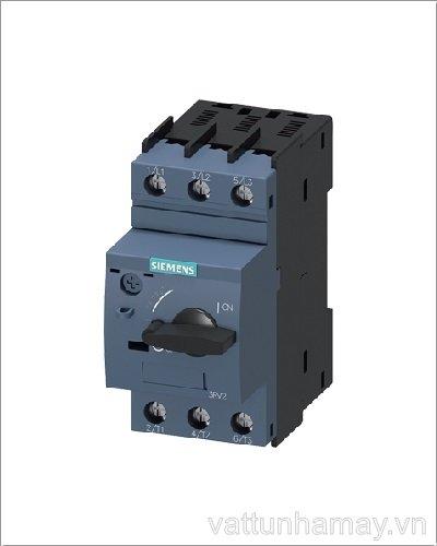 CB chỉnh dòng  4A-3RV2011-1EA10