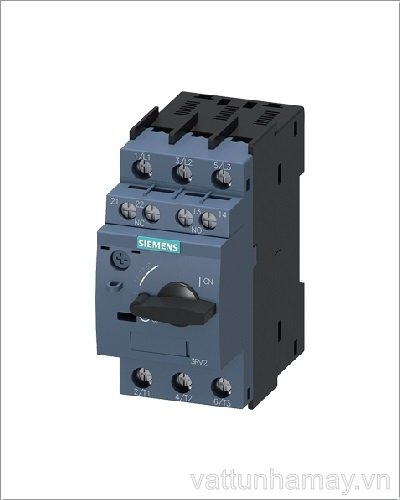 CB chỉnh dòng  4A-3RV2011-1EA15