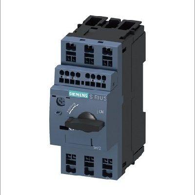 CB chỉnh dòng  4A-3RV2011-1EA25