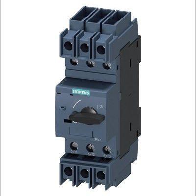 CB chỉnh dòng UL489 10A-3RV2811-1JD10