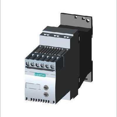 Khởi động mềm 5.5KW-3RW3017-1BB14