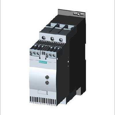 Khởi động mềm 37KW-3RW3038-1BB14