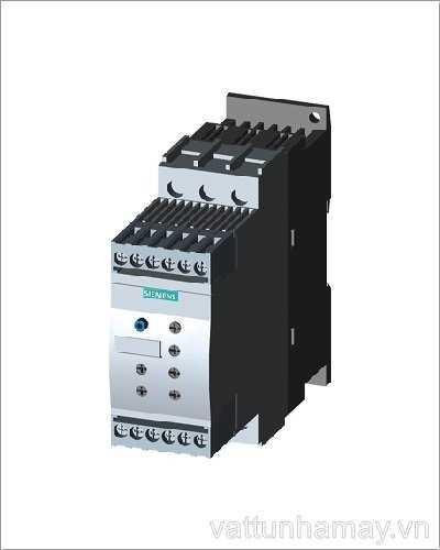 Khởi động mềm 15KW-3RW4027-1BB04