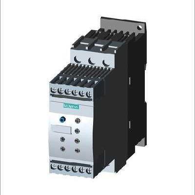 Khởi động mềm 15KW-3RW4027-1BB14