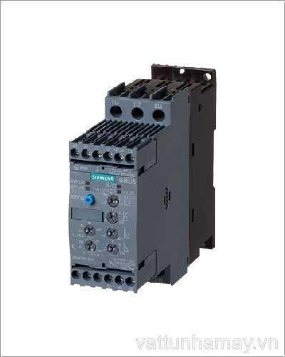 Khởi động mềm 37KW-3RW4038-1BB04
