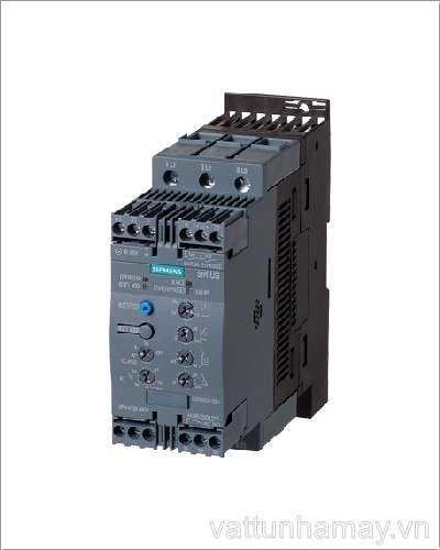 Khởi động mềm 37KW-3RW4038-1BB14