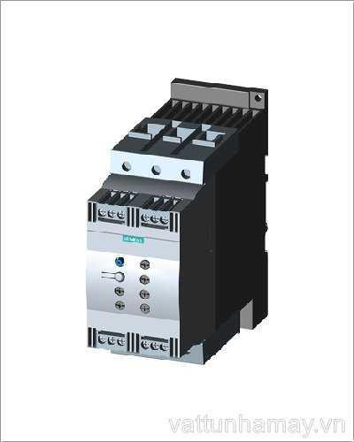 Khởi động mềm 45KW-3RW4046-1BB14