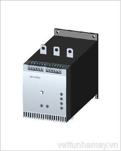 Khởi động mềm 90KW-3RW4056-6BB44