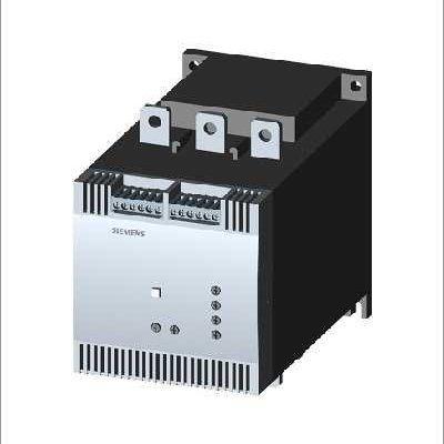 Khởi động mềm 132KW-3RW4073-6BB44
