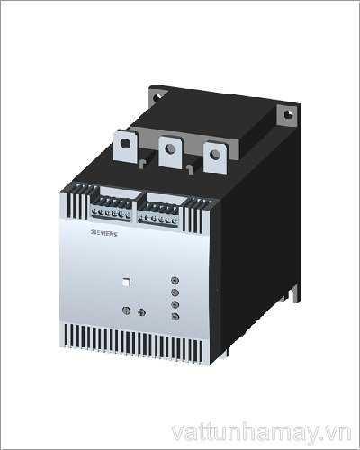 Khởi động mềm 160KW-3RW4074-6BB44
