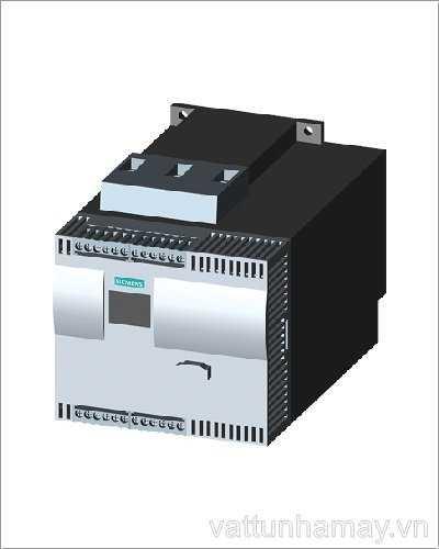 Khởi động mềm 15KW-3RW4422-1BC44