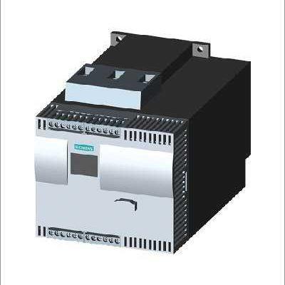 Khởi động mềm 45KW-3RW4427-1BC44