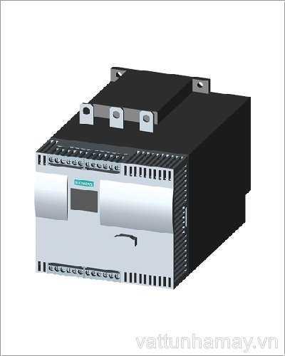 Khởi động mềm 75KW-3RW4435-6BC44