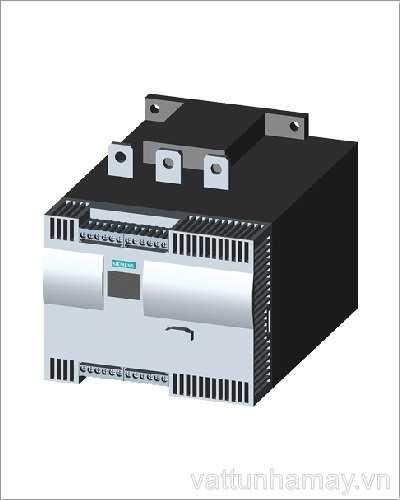 Khởi động mềm 110KW-3RW4443-6BC44