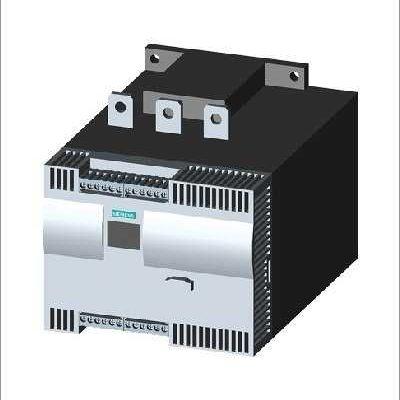 Khởi động mềm 250HP-3RW4445-6BC35