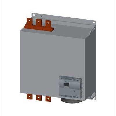 Khởi động mềm 400KW-3RW4454-2BC45