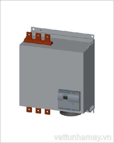 Khởi động mềm 710KW-3RW4455-6BC46