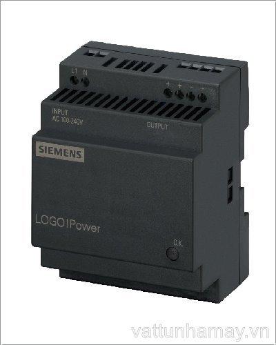 LOGO! Power 12 V / 4.5 A-6EP1322-1SH03