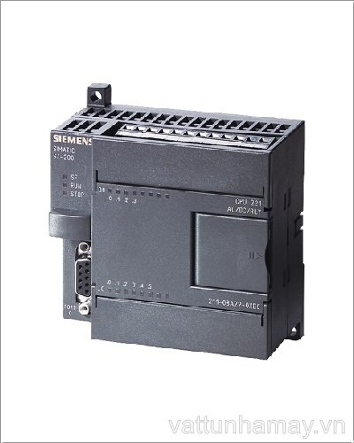 CPUs 221-6ES7211-0AA23-0XB0