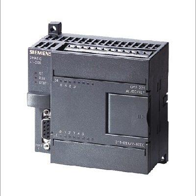 CPUs 221-6ES7211-0BA23-0XB0