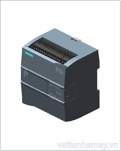 Bộ lập trình CPU 1211C-6ES7211-1BE40-0XB0