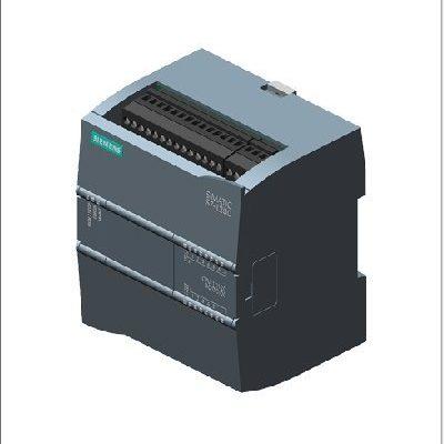 Bộ lập trình CPU 1212C-6ES7212-1AE40-0XB0