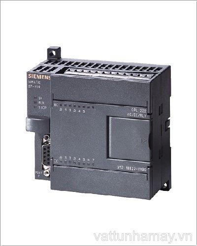 CPUs 222-6ES7212-1BB23-0XB0
