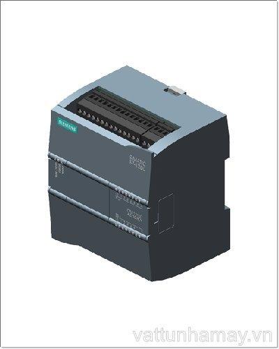 Bộ lập trình CPU 1212C-6ES7212-1BE40-0XB0