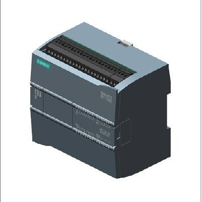 Bộ lập trình CPU 1214C-6ES7214-1HG40-0XB0