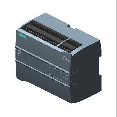 Bộ lập trình CPU 1215C-6ES7215-1AG40-0XB0