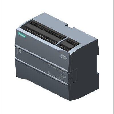 Bộ lập trình CPU 1215C-6ES7215-1BG40-0XB0