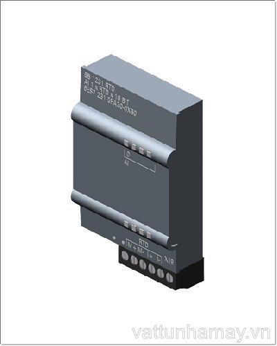 Mô đun SB 1231 1AI RTD-6ES7231-5PA30-0XB0
