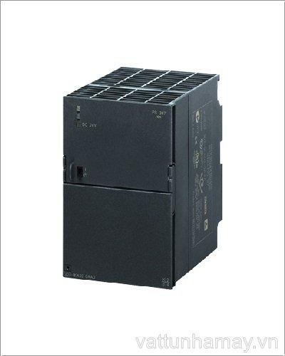 Bộ nguồn PS307 10 A-6ES7307-1KA02-0AA0