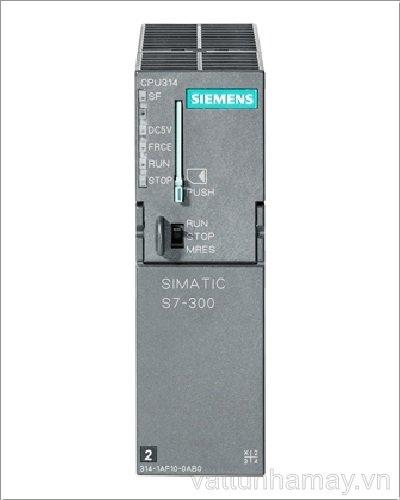Bộ lập trình CPUs 314-6ES7314-1AG14-0AB0