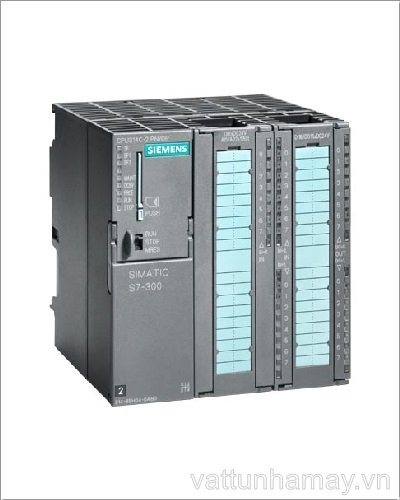Bộ lập trình CPUs 314C-2PN/DP-6ES7314-6EH04-0AB0