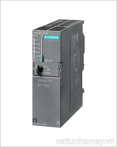 Bộ lập trình CPUs 315-2DP-6ES7315-2AH14-0AB0