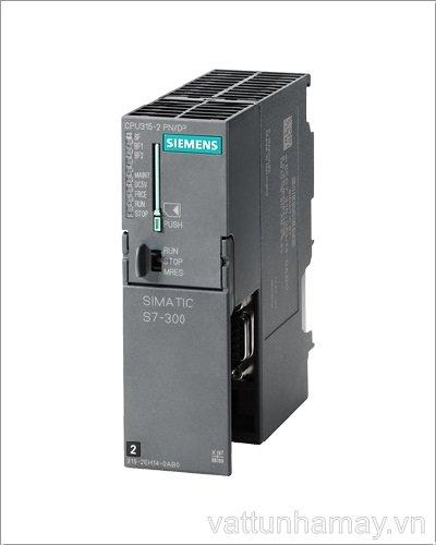 Bộ lập trình CPUs 315-2PN/DP-6ES7315-2EH14-0AB0