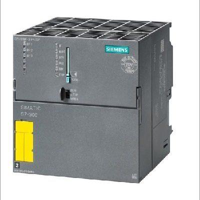 Bộ lập trình CPUs 319F-3PN/DP-6ES7318-3FL01-0AB0