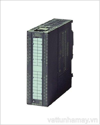 Mô đun SM321 16DI-6ES7321-7BH01-0AB0