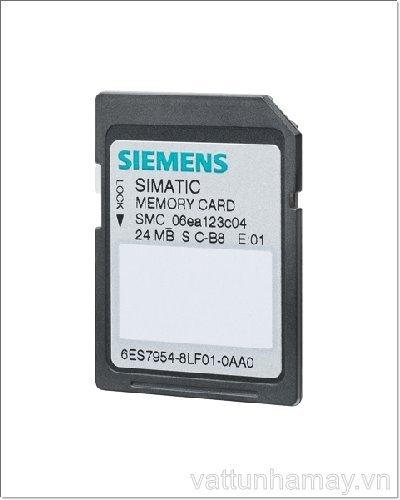 Thẻ nhớ s7-1200-6ES7954-8LL02-0AA0