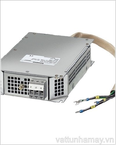 EMC FILTER-6SE6400-2FA00-6AD0