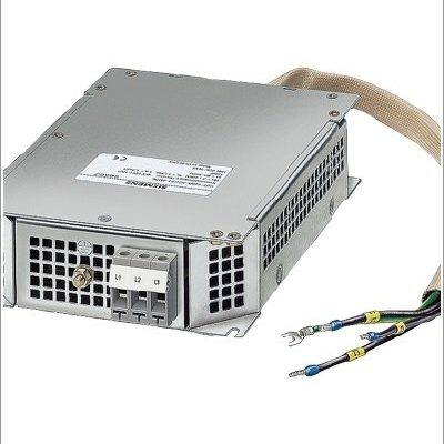 COMMUTATION CHOKE-6SE6400-3CC01-0AB3