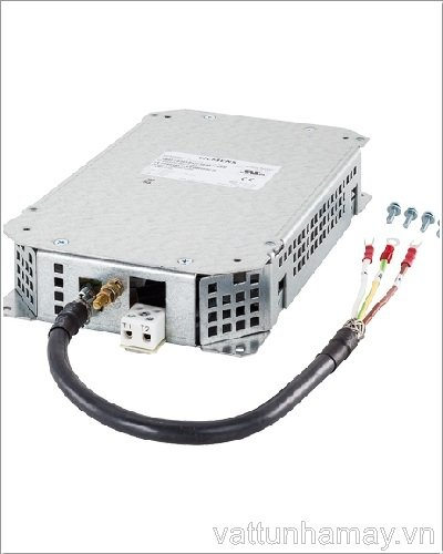 Điện trở hãm 4000W-6SE6400-4BD12-0BA0