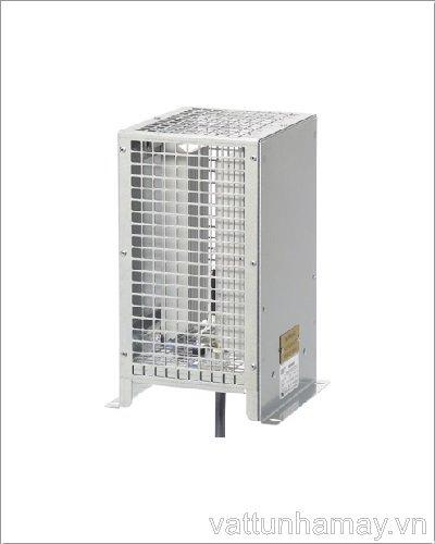 Điện trở hãm 24000W-6SE6400-4BD21-2DA0