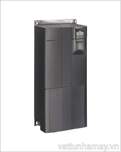 Biến tần MM430 có bộ lọc 3phase 90kw-6SE6430-2UD38-8FA0