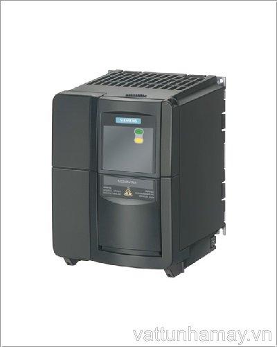 Biến tần MM440 không bộ lọc 3phase 3kw-6SE6440-2UD23-0BA1