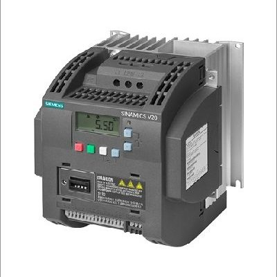 Biến tần V20 3 phase 4kw-6SL3210-5BE24-0UV0