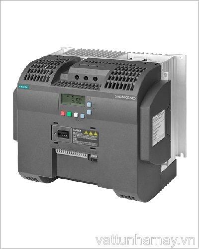 Biến tần V20 3 phase 11kw-6SL3210-5BE31-1UV0